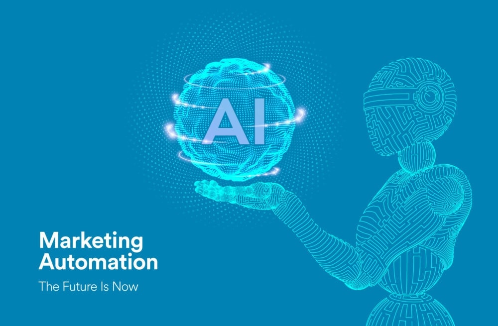 Marketing Automation – The Future is Now