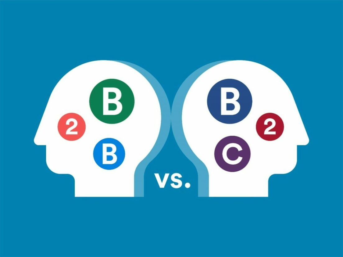 B2B vs. B2C Website Essentials