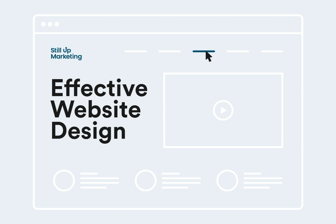 Effective Website Design for your Business