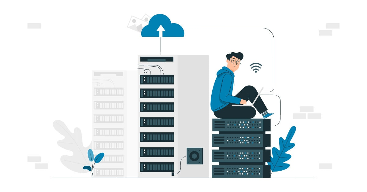 choose the right domain and hosting